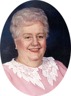 Eleanor Barber