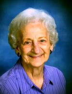 Gertrude Cummings