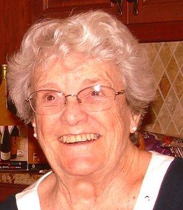 Margaret Blewitt