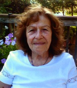 Julia LeCompte